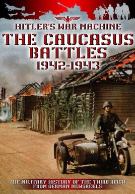 The Caucasus Battles