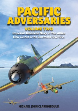 Pacific Adversaries. Volume 2