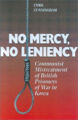 No Mercy, No Leniency