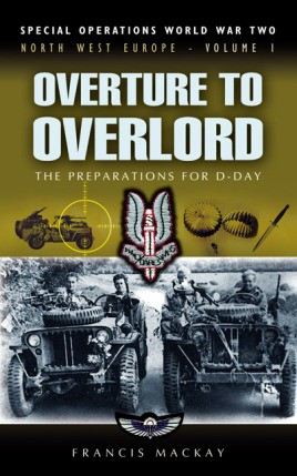 Overture to Overlord - The Preparations of D-Day