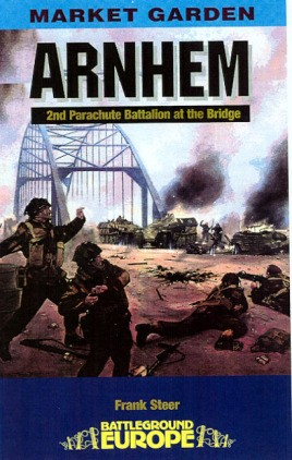 Arnhem- The Bridge