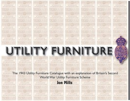 Utility Furniture of the Second World War
