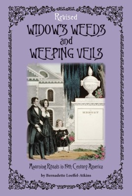 Widow's Weeds and Weeping Veils