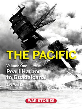 The Pacific. Volume 1