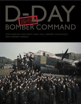 D-Day Bomber Command: Failed to Return