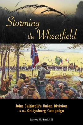 Storming the Wheatfield