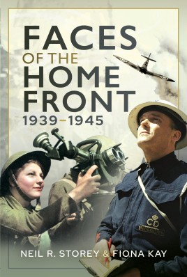 Faces of the Home Front, 1939–1945