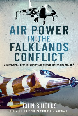 Air Power in the Falklands Conflict