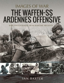 The Waffen SS Ardennes Offensive