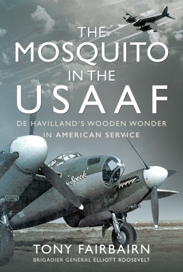 The Mosquito in the USAAF