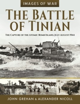 The Battle of Tinian