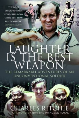 Laughter is the Best Weapon