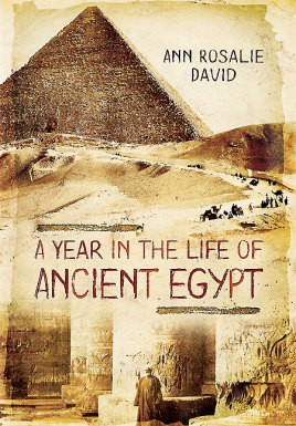 A Year in the Life of Ancient Egypt