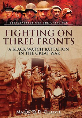 Fighting on Three Fronts