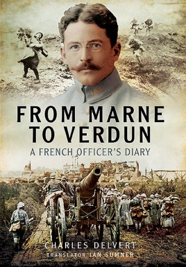 From the Marne to Verdun