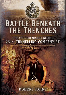 Battle Beneath the Trenches