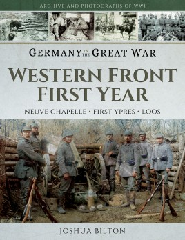 Western Front First Year