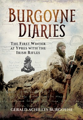 The Burgoyne Diaries