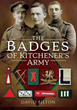 The Badges of Kitchener's Army