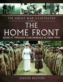 The Home Front: Seeing it Through