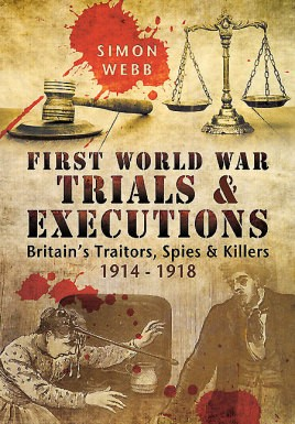 First World War Trials and Executions