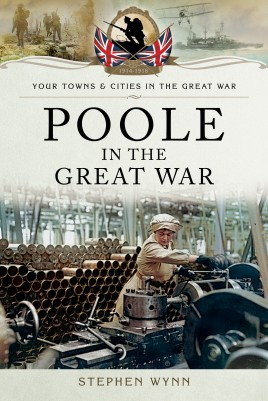 Poole in the Great War