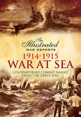 War at Sea 1914-1915