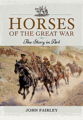 Horses of the Great War
