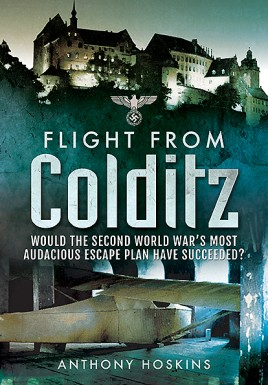 Flight from Colditz