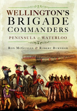 Wellington's Brigade Commanders
