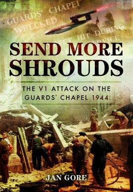 Send More Shrouds