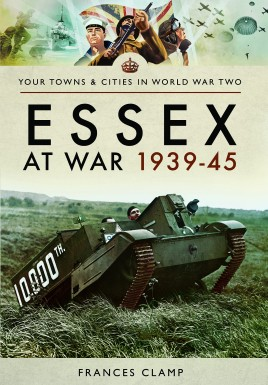 Essex at War 1939–45