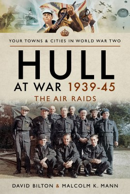 Hull at War 1939–45