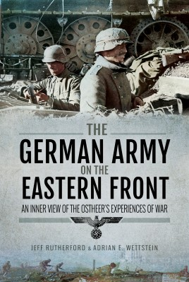 The German Army on the Eastern Front