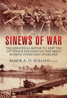 Sinews of War