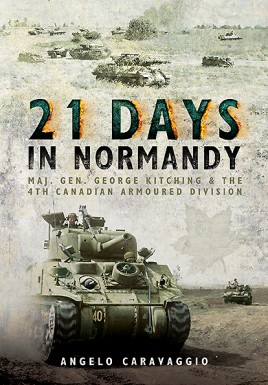 21 Days in Normandy