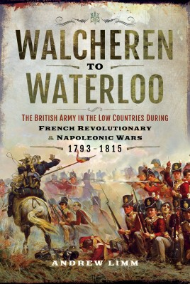 Walcheren to Waterloo