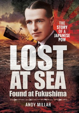 Lost at Sea Found at Fukushima