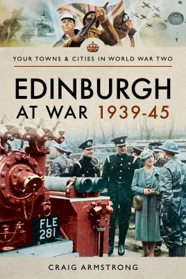 Edinburgh at War 1939–45