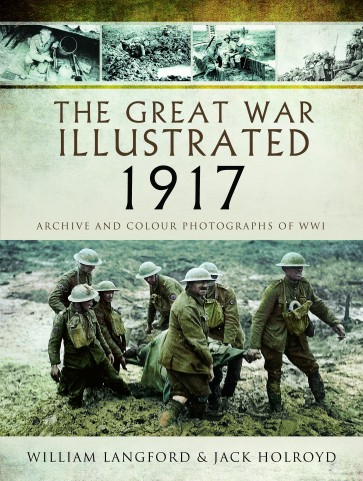 The Great War Illustrated 1917