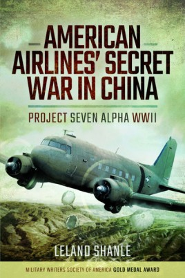 American Airlines' Secret War in China