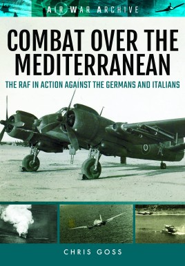 Combat Over the Mediterranean