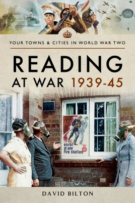 Reading at War 1939–45
