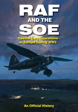 RAF and the SOE