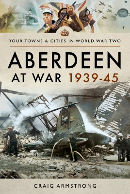 Aberdeen at War 1939–45