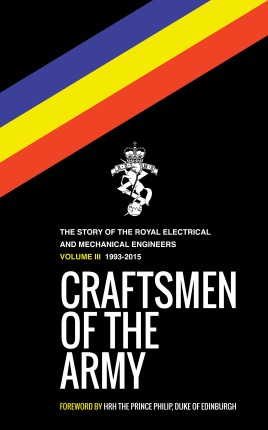 Craftsmen Of The Army