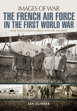 The French Air Force in the First World War