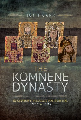 The Komnene Dynasty