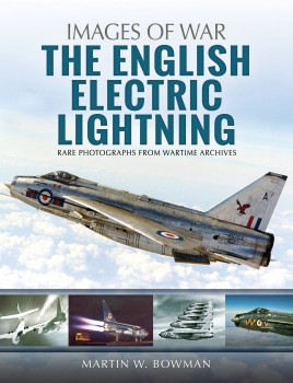 The English Electric Lightning