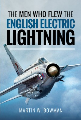 The Men Who Flew the English Electric Lightning